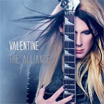 Robby Valentine - The Alliance