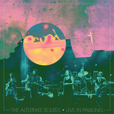 The Alternate Routes - Live in Pawling