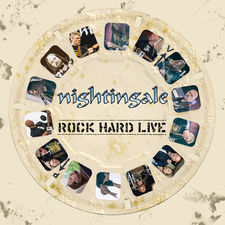 Nightingale - Rock Hard Live