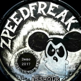 Zpeedfreak - Asshole