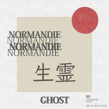 Normandie - Ghost - Single