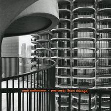 Matt Nathanson - Postcards (from Chicago) - EP