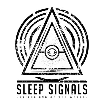 Sleep Signals - At the End of the World - EP