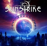 sunstrike - Ready To Strike