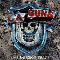 L.A. Guns - The Missing Peace