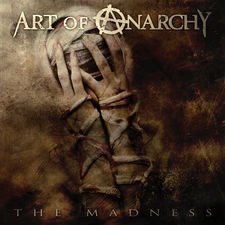 Art of Anarchy - The Madness - Single
