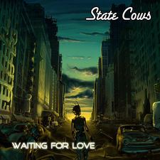 State Cows - Waiting for love (single)