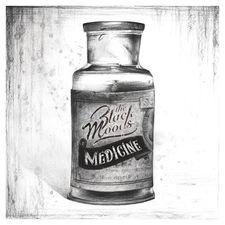 The Black Moods - Medicine
