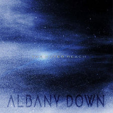 Albany Down - The Outer Reach