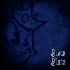 Black Stone Cherry - Black to Blues - EP