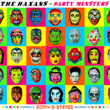 The Haxans - Party Monsters