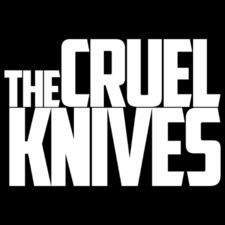 The Cruel Knives - The World We Were Sold - Single