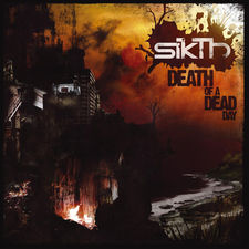 sikth the future in whose eyes deluxe