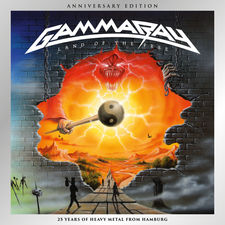 Gamma Ray - Land of the Free (Anniversary Edition)