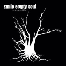 Smile Empty Soul - Shapeshifter - EP