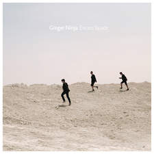 Ginger Ninja - Excess Space