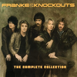 Franke & The Knockouts - Complete Collection
