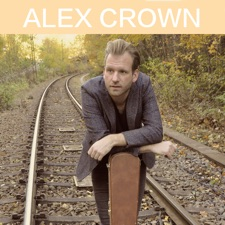 Alex Crown - Summer by the sea (EP)