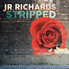 J.R. Richards - Stripped