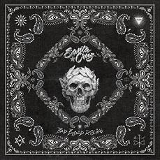 Santa Cruz - Bad blood rising