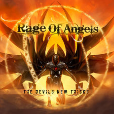 Rage Of Angels - The Devil\'s New Tricks