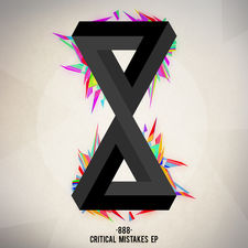 888 - Critical Mistakes - EP