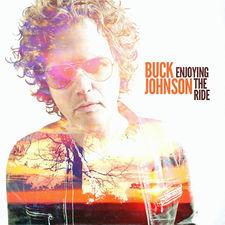 Buck Johnson - Enjoying the Ride