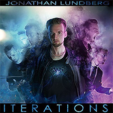 Jonathan Lundberg - Iterations