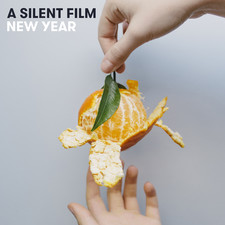 A Silent Film - New Year - EP