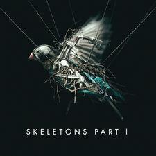 MISSIO - Skeletons, Pt. 1 - EP