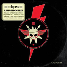 Eclipse - Armageddonize (Deluxe Edition)