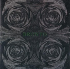 Bronto - self-titled