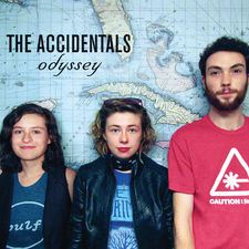 The Accidentals - Odyssey