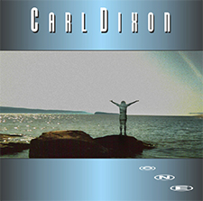 Carl Dixon - One (re-issue)