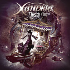 Xandria - Theater of Dimensions (Deluxe Edition)