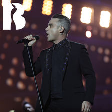 Robbie Williams - The Heavy Entertainment Show / Love My Life / Mixed Signals (Live at the BRITs) - Single