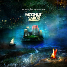 Moonlit Sailor - We Come from Exploding Stars
