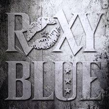 Roxy Blue - Roxy Blue