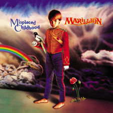 Marillion - Misplaced Childhood (Deluxe Edition) [Remastered]