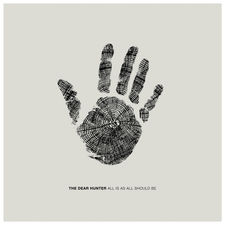 The Dear Hunter - All Is as All Should Be - EP