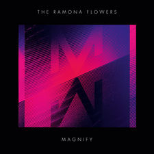 The Ramona Flowers - Magnify - EP