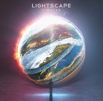 Lightscape - Circles - EP
