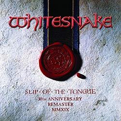 Whitesnake - Slip of the Tongue (2019 Remaster) 2cd