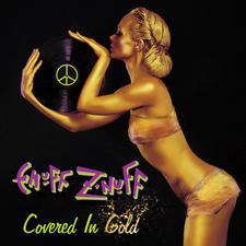 Enuff Z Nuff - Covered in Gold