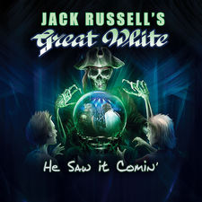 Jack Russells Great White - He Saw It Comin\'