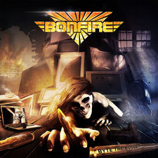 Bonfire - Byte the Bullet