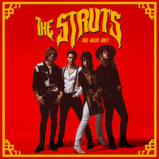 The Struts - One Night Only - Single