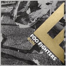 Foo Fighters - Run - Single