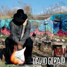 David Gerald - N2U