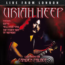 Uriah Heep - Live From London (Live)